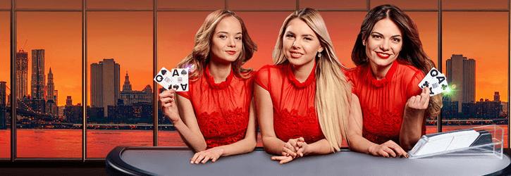 maria kasiino oktoobri blackjack kampaania
