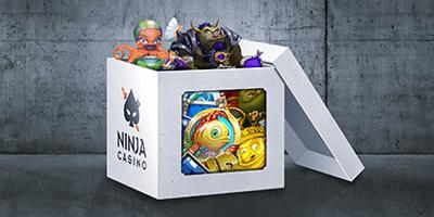 ninja kasiino oktoobri missionid