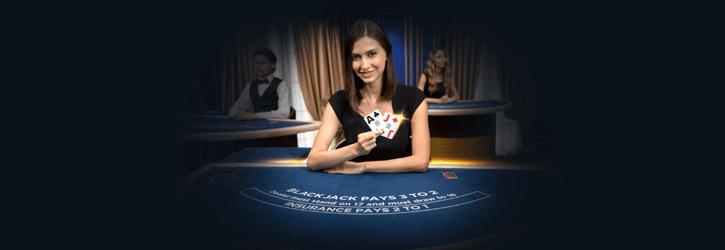 optibet kasiino evolution blackjack kampaania