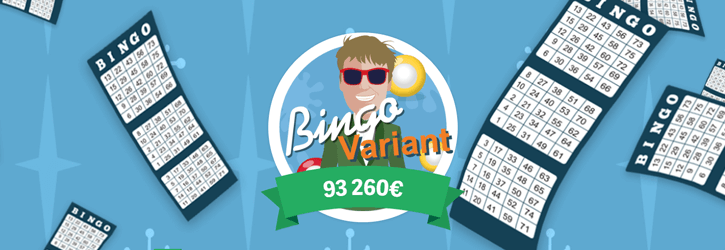 paf bingo variant
