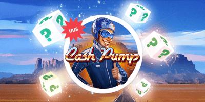paf kasiino cash pump