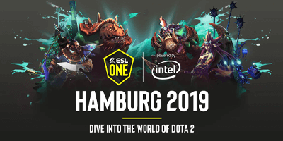 unibet esl one hamburg 2019