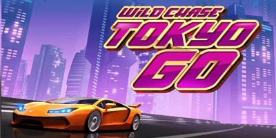 wild chase tokyo go slot