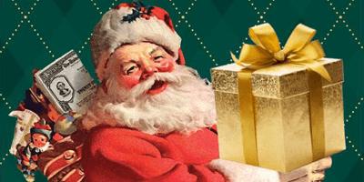 chanz kasiino jouluhullus 2019