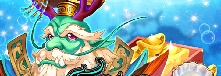 east sea dragon king slot netent