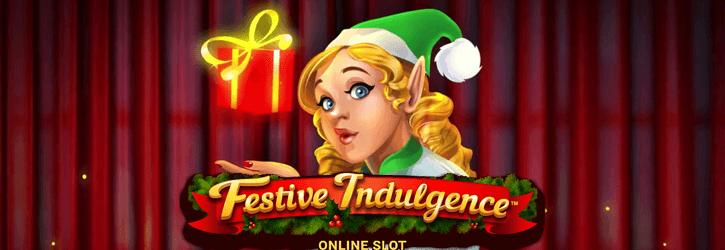 festive indulgence slot microgaming