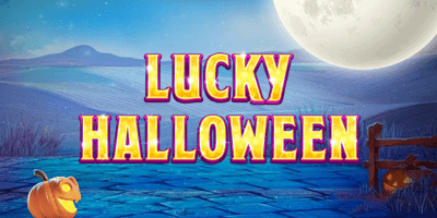lucky halloween slot