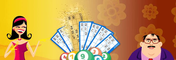 paf kasiino bingo kampaania