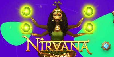 slots kasiino nirvana
