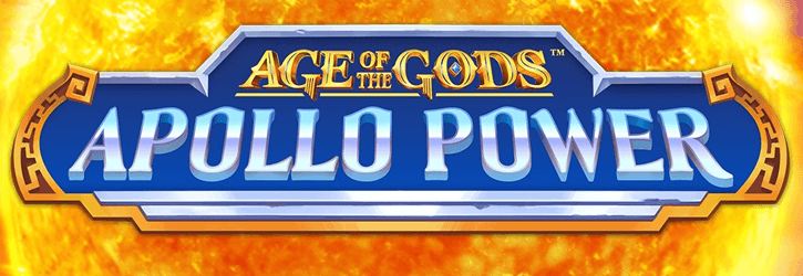 age of the gods apollo power slot playtech