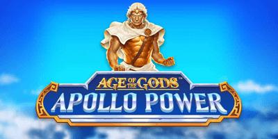 age of the gods apollo power slot