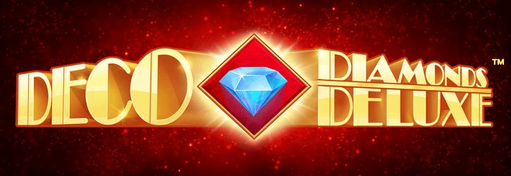 deco diamonds deluxe slot microgaming