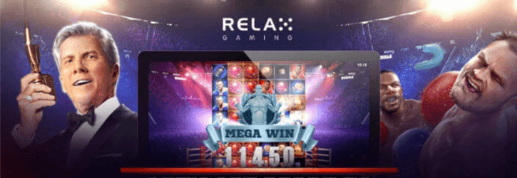 lets get ready to rumble slot relax