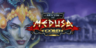 myth of medusa gold slot