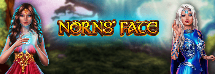 norns fate slot gameart