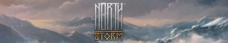 north storm slot rabcat