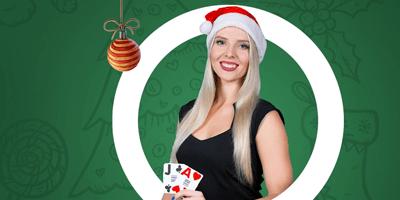 optibet kasiino christmas blackjack