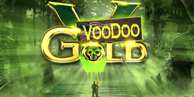 voodoo gold slot