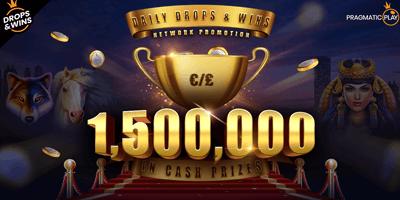 chanz kasiino pragmatic cash prize