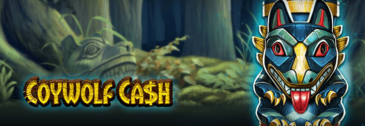 coywolf cash slot playngo
