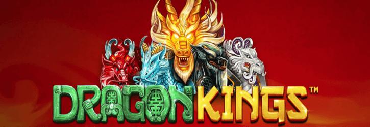 dragon kings slot betsoft