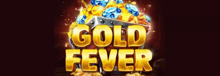 gold fever slot redtiger