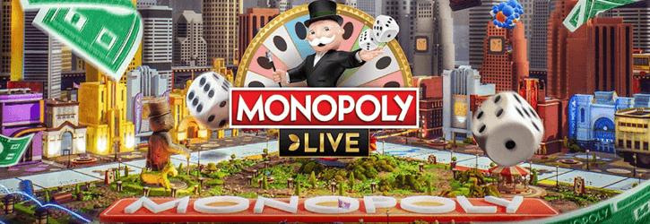 monopoly live record win uudised