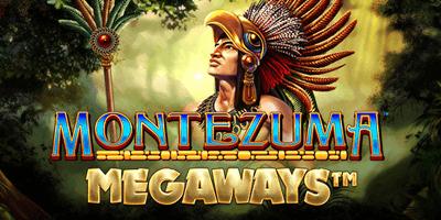 montezuma megaways slot