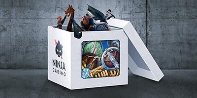 ninja kasiino jaanuari missionid