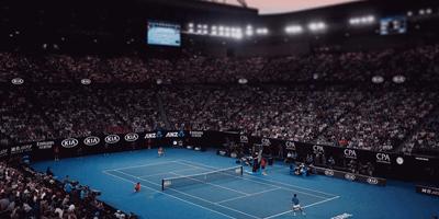 paf australian open 2020