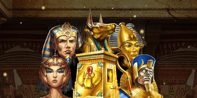 paf kasiino soul of egypt