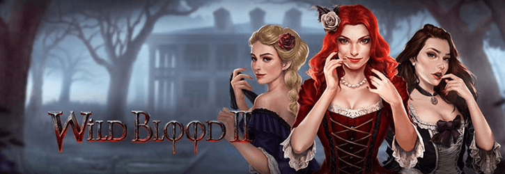wild blood 2 slot playngo