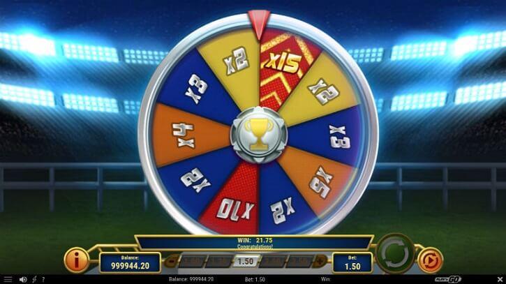 wildhound derby slot wheel