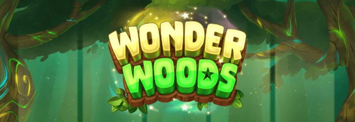 wonder woods slot microgaming