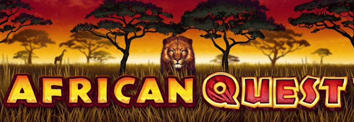 african quest slot microgaming