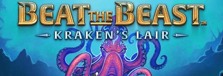 beat the beast kraken lair slot thunderkick