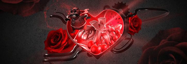 betsafe kasiino find your love kampaania