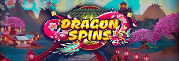 dragon spins slot revolver