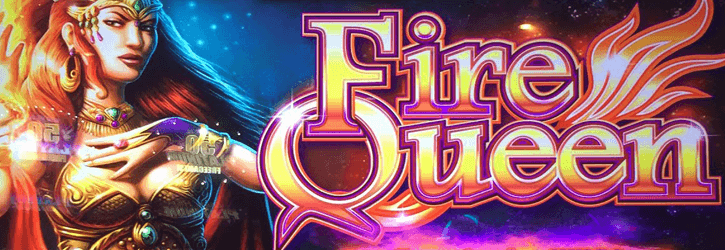 fire queen slot amatic