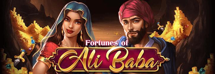 fortunes of ali baba slot playngo