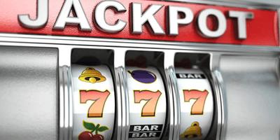 jackpot kasiino slottid