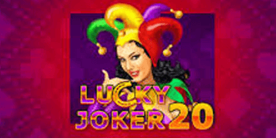 lucky joker 20 slot