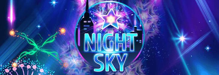 night sky slot paf