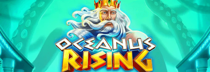 oceanus rising slot playtech