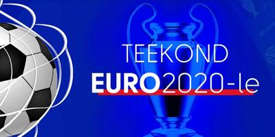 olybet teekond euro 2020