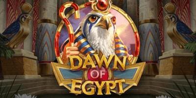 paf kasiino dawn of egypt new