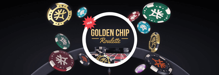 paf kasiino golden chip roulette kampaania