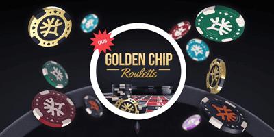 paf kasiino golden chip roulette