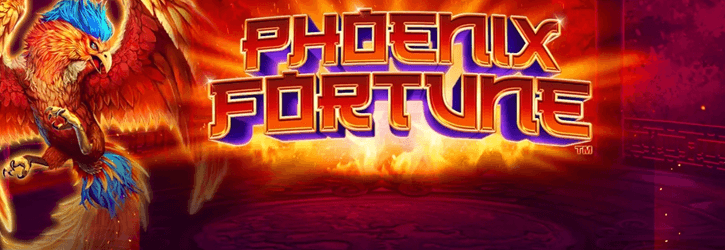 phoenix fortune slot greentube