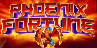 phoenix fortune slot